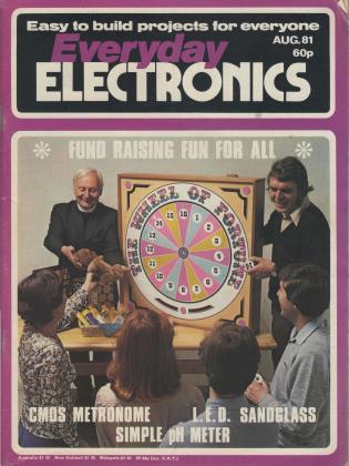 Everyday Electronics Magazine @ Lushprojects Blog