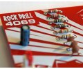 Rock Drill 4069 Kit - Mean sounds at your fingertips