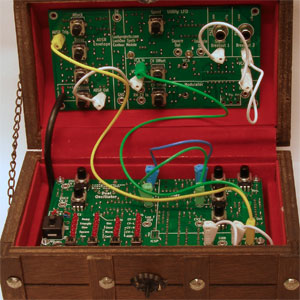 Treasure Chest Synth